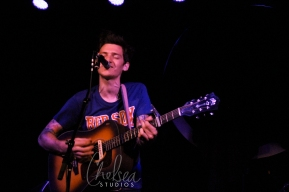 Nick Santino | A Rocket to the Moon | 8123 Tour | Nashville, TN | 3rd and Lindsley | July 11, 2013