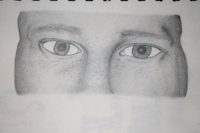 A study in eyes part 5