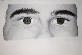 A study in eyes part 4
