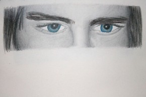 A study in eyes part 3