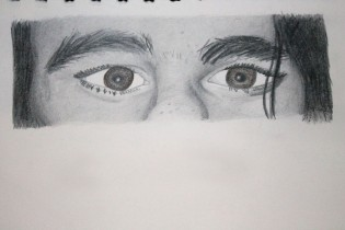 A study in eyes part 2