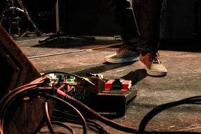 Man Overboard | Memphis, TN | New Daisy Theatre | April 4, 2014
