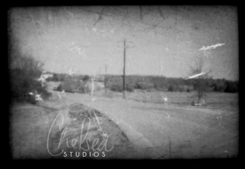 Countryside | Nolensville, TN | Film Negative