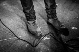 Brennan Smiley | The Technicolors | The Long and Winding Roadshow | Atlanta, GA | The Masquerade | November 1, 2014