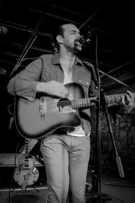 Austin Gibbs | The Long and Winding Roadshow | Atlanta, GA | The Masquerade | November 1, 2014
