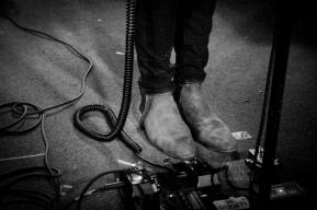 Nick Santino | The Long and Winding Roadshow | Atlanta, GA | The Masquerade | November 1, 2014