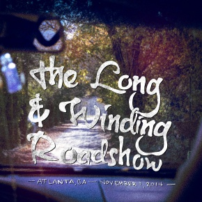 The Long and Winding Roadshow