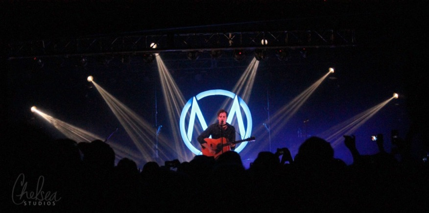 John O'Callaghan | The Maine | Cannery Ballroom | Nashville, TN | May 12, 2015