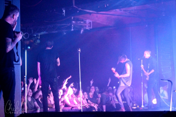 The Maine | The Masquerade | Atlanta, GA | September 20, 2015