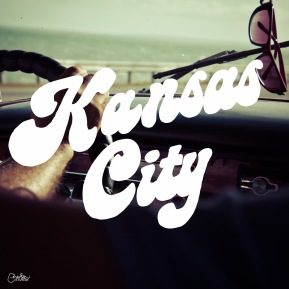 """Kansas City / Hey-Hey-Hey-Hey"" - Day 48/365"
